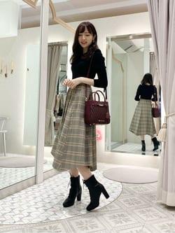 7337319 | 東京スカイツリータウン・ソラマチ staff | JILL by JILLSTUART (ジルバイジルスチュアート)