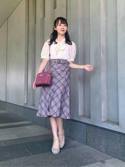 6325297 | 東京スカイツリータウン・ソラマチ staff | JILL by JILLSTUART (ジルバイジルスチュアート)