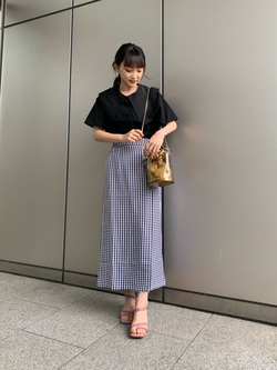 5139186 | Karin《札幌パセオ店STAFF》 | FREE'S MART (フリーズ マート)