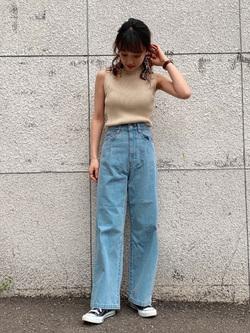 4717675 | Karin《札幌パセオ店STAFF》 | FREE'S MART (フリーズ マート)