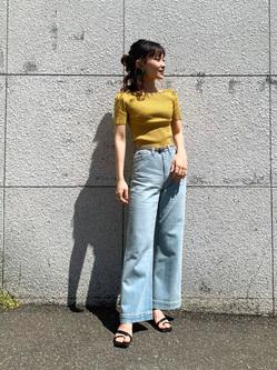 5079973 | Karin《札幌パセオ店STAFF》 | FREE'S MART (フリーズ マート)