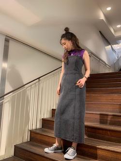 5022586 | aya《新宿ルミネエスト店STAFF》 | FREE'S MART (フリーズ マート)