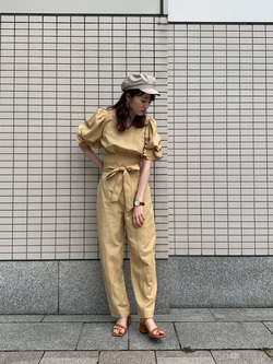 4980380 | asaka《札幌パセオ店STAFF》 | FREE'S MART (フリーズ マート)
