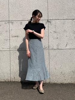 4761991 | asaka《札幌パセオ店STAFF》 | FREE'S MART (フリーズ マート)