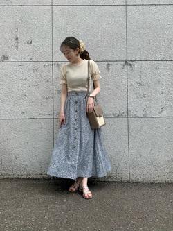 5691718 | asaka《札幌パセオ店STAFF》 | FREE'S MART (フリーズ マート)