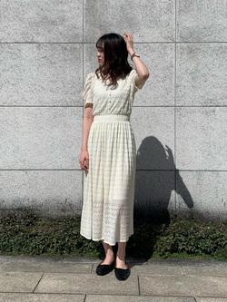 4373259 | asaka《札幌パセオ店STAFF》 | FREE'S MART (フリーズ マート)