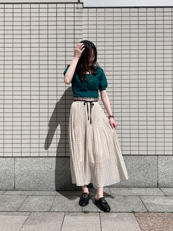 4813192 | asaka《札幌パセオ店STAFF》 | FREE'S MART (フリーズ マート)
