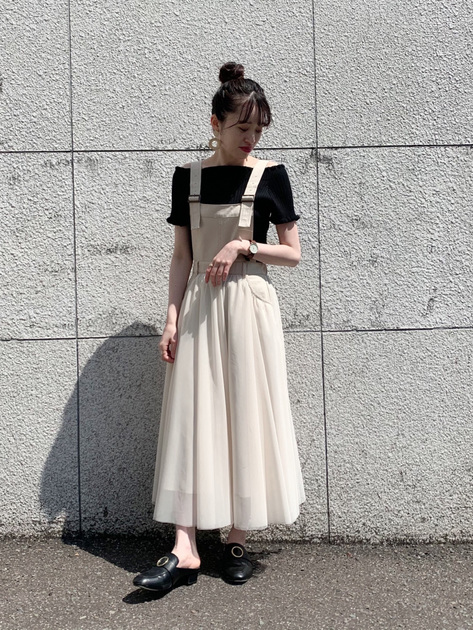 4829611 | asaka《札幌パセオ店STAFF》 | FREE'S MART (フリーズ マート)
