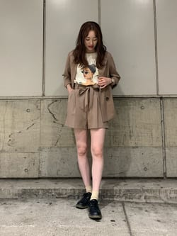 6432943   asaka《札幌パセオ店STAFF》   FREE'S MART (フリーズ マート)