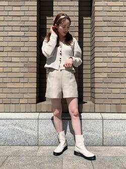 6812403   asaka《札幌パセオ店STAFF》   FREE'S MART (フリーズ マート)