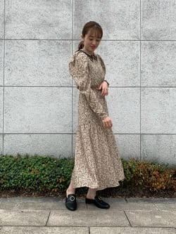 7068033 | asaka《札幌パセオ店STAFF》 | FREE'S MART (フリーズ マート)