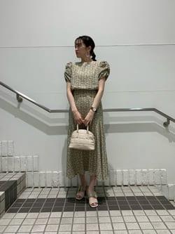 5795152   asaka《札幌パセオ店STAFF》   FREE'S MART (フリーズ マート)
