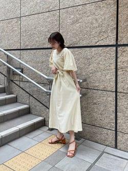 5792593   YUURI《LUCUA大阪店STAFF》   FREE'S MART (フリーズ マート)