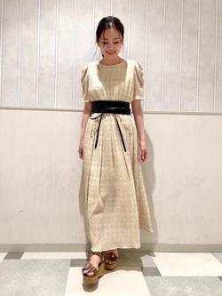 5457891   神戸マルイ staff   JILL by JILLSTUART (ジルバイジルスチュアート)