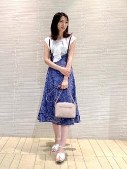 5424539 | 名古屋パルコ staff | JILL by JILLSTUART (ジルバイジルスチュアート)