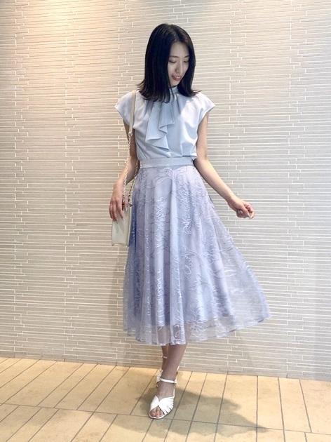 5185623 | 名古屋パルコ staff | JILL by JILLSTUART (ジルバイジルスチュアート)
