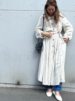 4575121 | yuka《新宿ルミネエスト店STAFF》 | FREE'S MART (フリーズ マート)