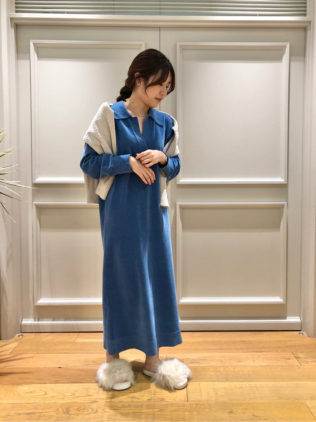 【SNIDEL HOME】渋谷ヒカリエ店