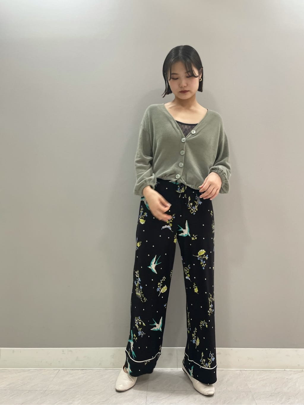 【SNIDEL HOME】西武池袋本店