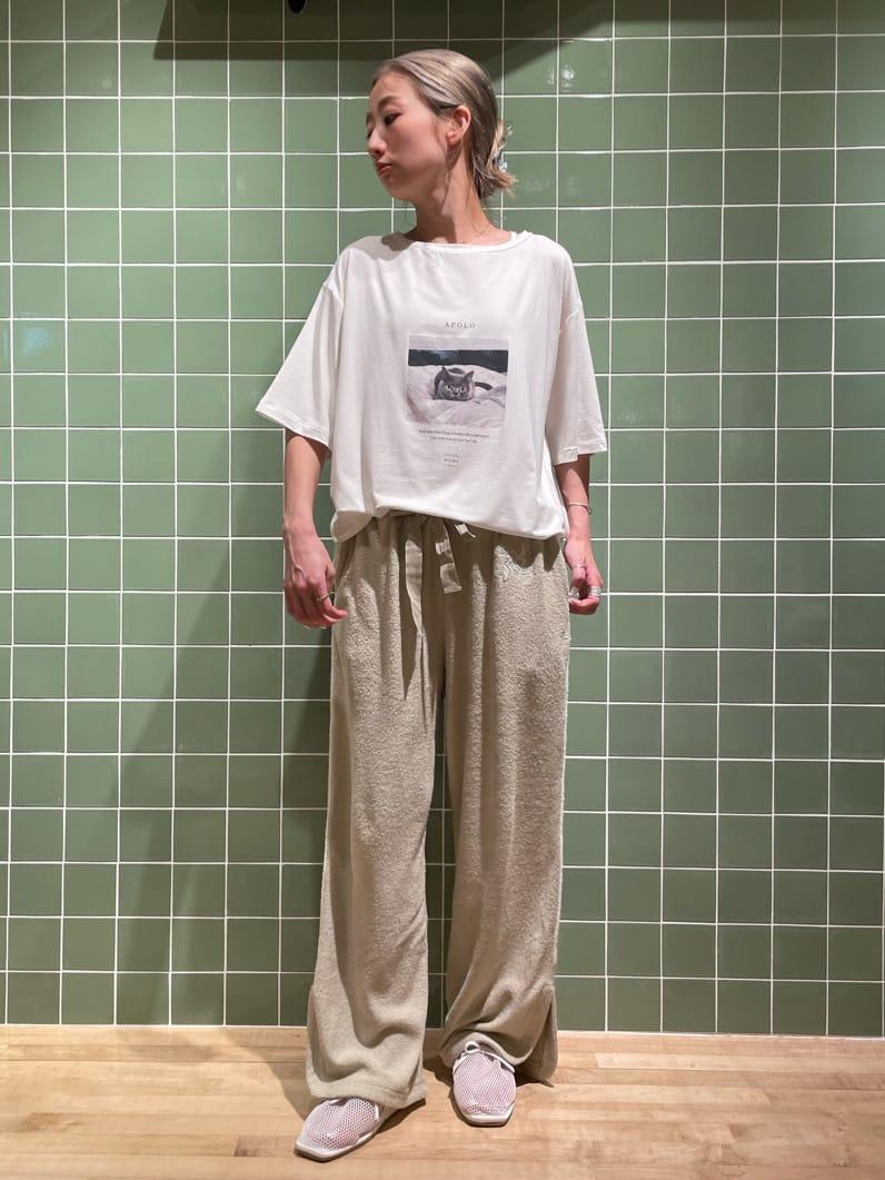 【SNIDEL HOME】ルミネ新宿2店