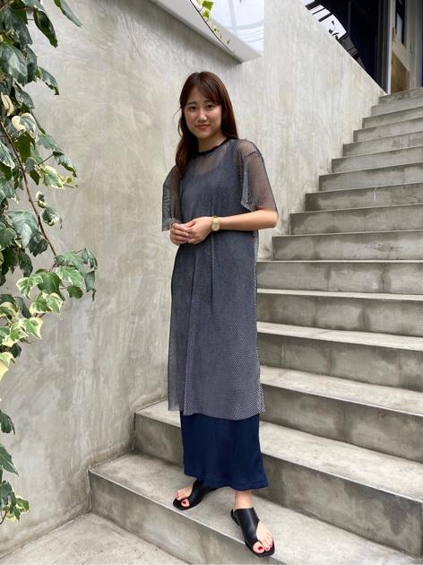鈴木 栞奈