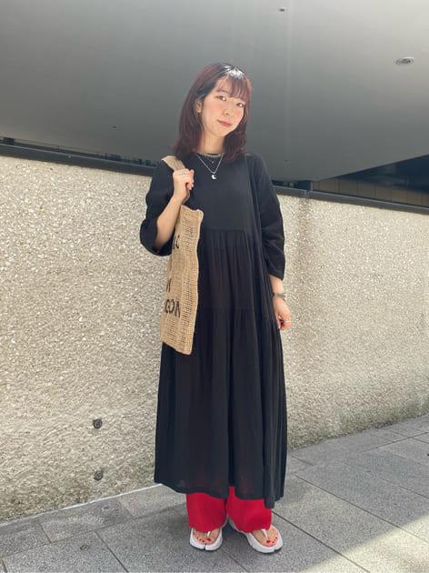 中山 綾子