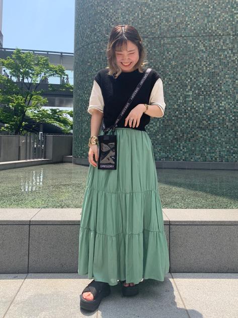 田中 咲帆