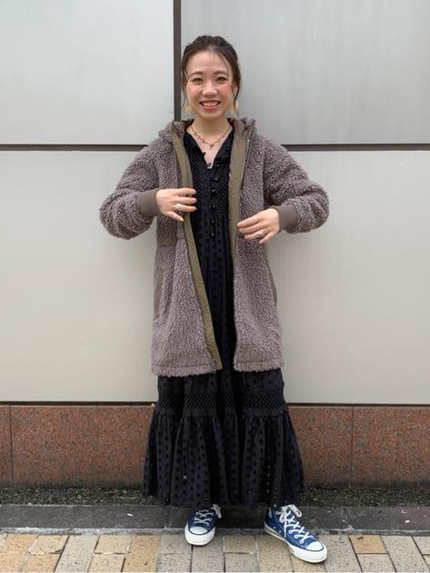坂田 実乃里