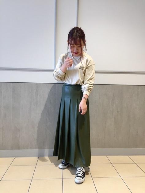 池田 珠里杏