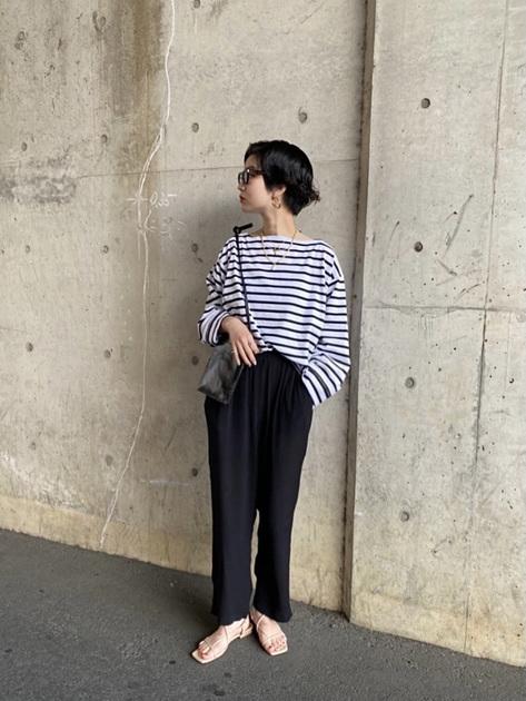 中川 紗希