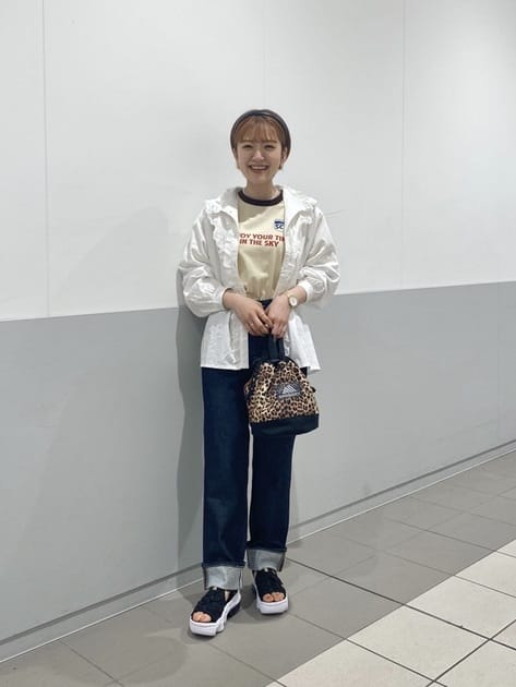 岡本 杏奈