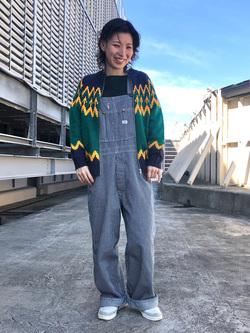 ルミネエスト新宿店 Azusa