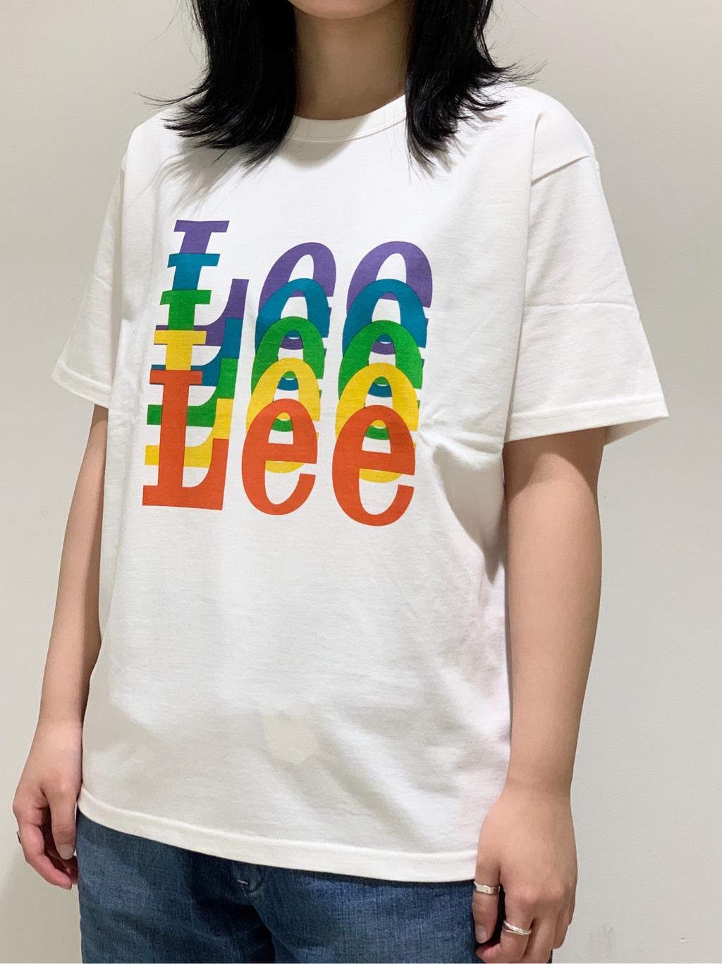 Lee 名古屋店の千さんのLeeの【ユニセックス】DUNGAREES ペインターパンツを使ったコーディネート