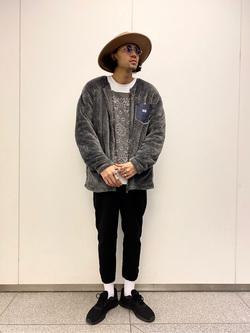 原宿店 Kenchan