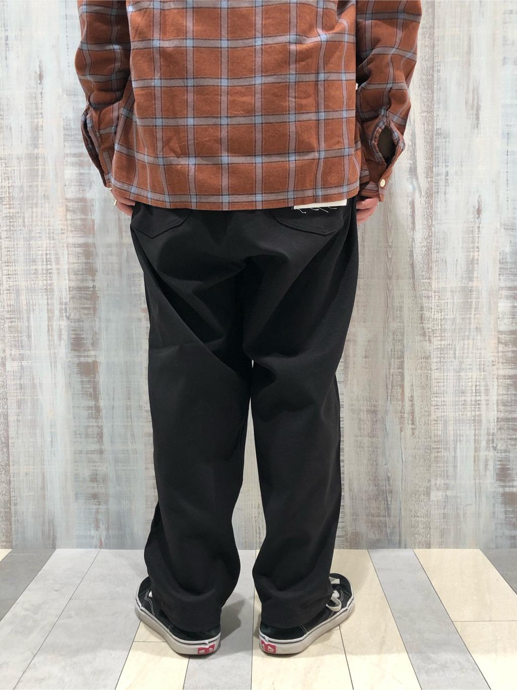 Lee 名古屋店のTakayaさんのLeeの【再値下げ Winter sale】【USED WASH】スウェットパーカーを使ったコーディネート