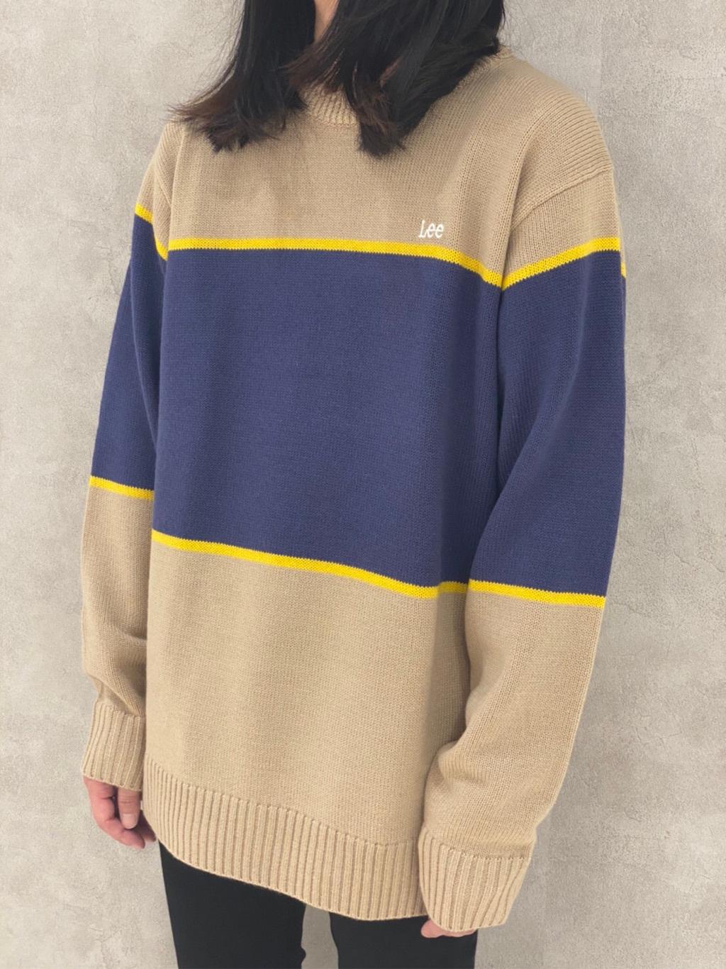 Lee 名古屋店のTakayaさんのLeeの【超快適ストレッチ】すっきり細身スキニーパンツを使ったコーディネート