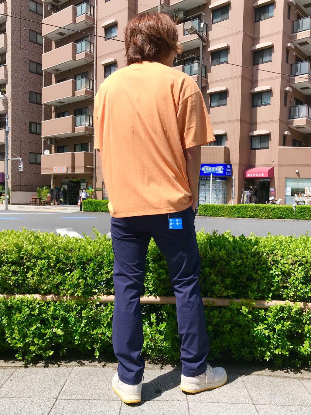 日暮里駅前店のKeisukeさんののを使ったコーディネート