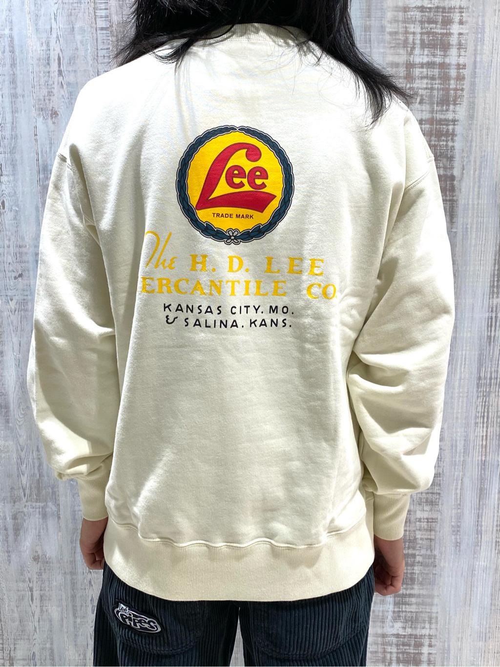 Lee 名古屋店のFuuyaさんのLeeの【再値下げ Winter sale】LEE PIPES バギーパンツ(コーデュロイ)を使ったコーディネート