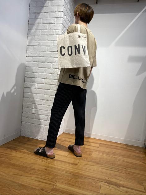 コーディネート画像