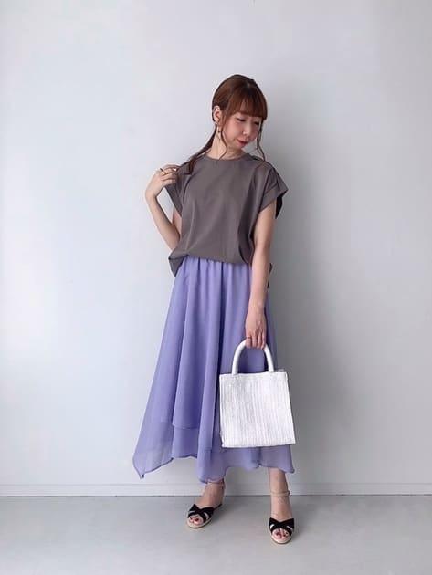 saki【163cm】