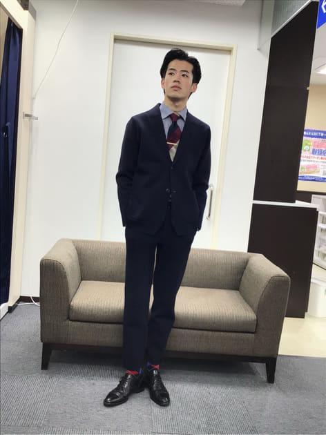 東金店 染屋 伸寿