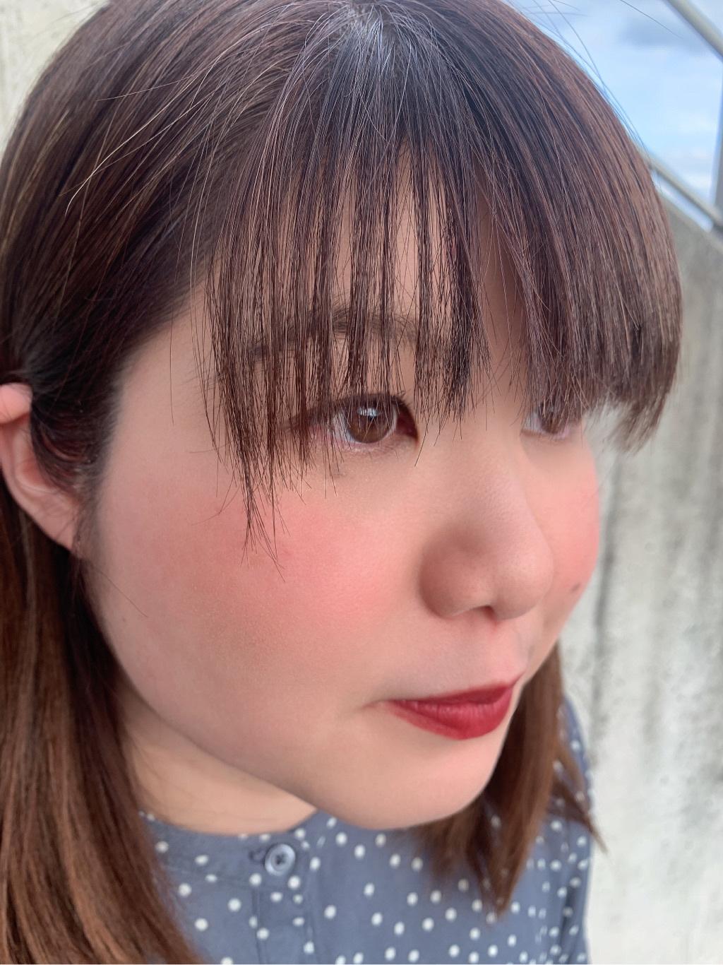 Ninomi-  Sayumiのスタイリング