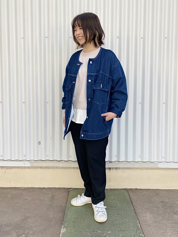 加藤のスタイリング