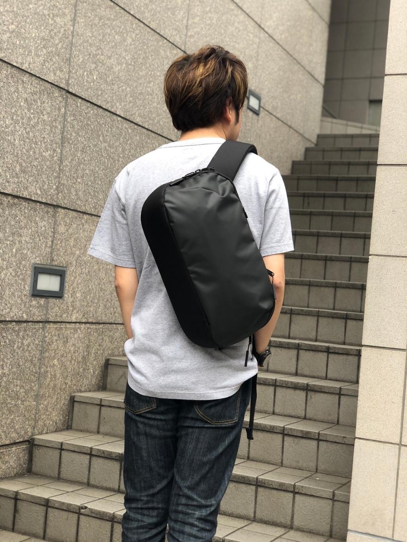 小松崎恭平のスタイリング