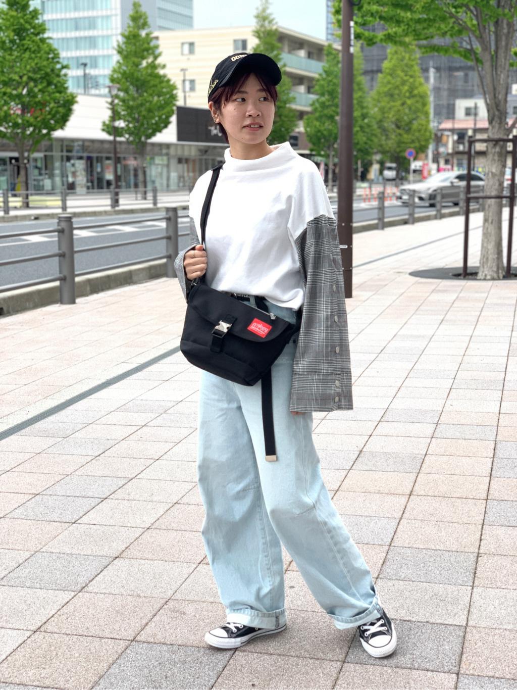 Nojima Kaoriのスタイリング