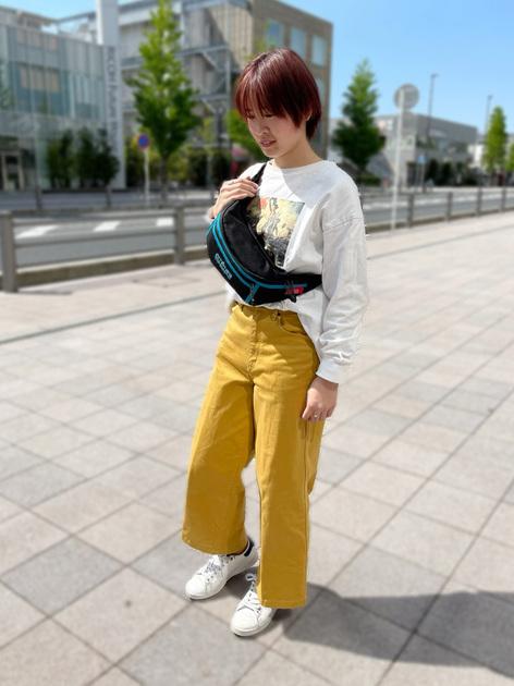 Nojima Kaori