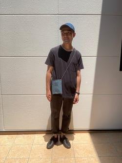 太田のスタイリング