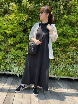 Bo Nozomiのスタイリング