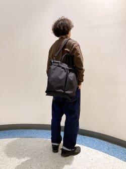 Tanaka  Kenjiのスタイリング