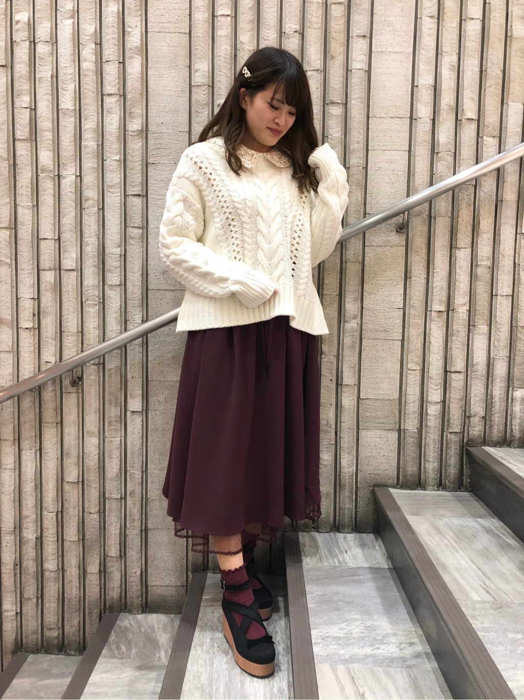 横浜ジョイナス